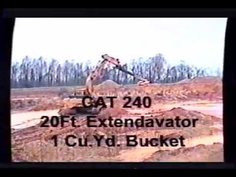 Extendables By Paul Wever Construction Equipment Co., Inc.