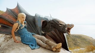 GAME OF THRONES - RESUMEN 4ª TEMPORADA. The best of season 4 v.o.s.e.