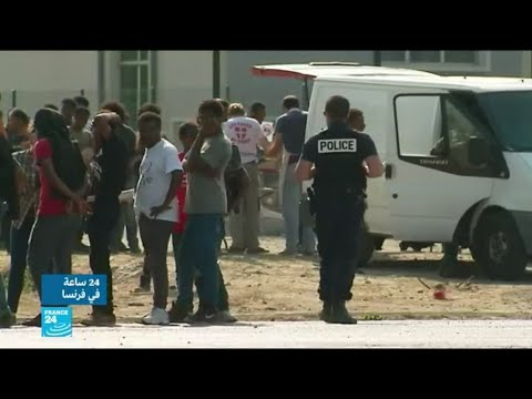 فرنسا.. مجلس الشيوخ يناقش مشروع قانون الهجرة المثير للجدل  - نشر قبل 46 دقيقة