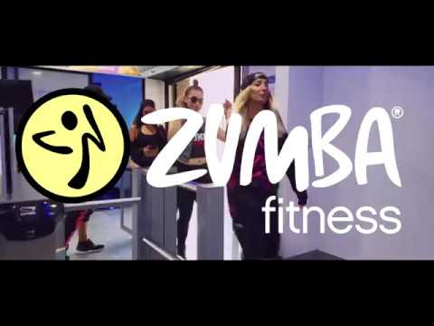Te Robare - Nicky Jam x Ozuna/ Zumba Fitness/ James Diaz Go.