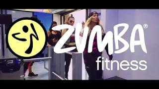 Te Robare - Nicky Jam x Ozuna/ Zumba Fitness/ James Diaz Go.