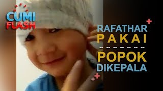 Download Video Pengen Jadi Badut, Rafathar Tutupi Mukanya Pakai Popok - CumiFlash 14 September 2017 MP3 3GP MP4