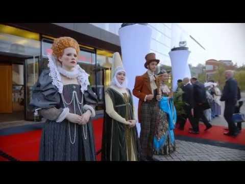Germany Travel Mart™ 2015, Thuringia, Day 2 (26.04.2015)