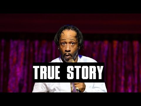 C-Rob Blog (58472) - Why You Don't See Katt Williams As Much