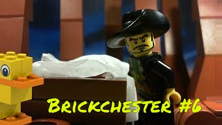 Brickchester Chronices - Episode 6: Finale