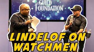 Blackman Special: Damon Lindelof on Watchmen