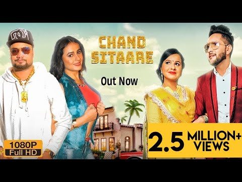 चाँद सितारे | Chand Sitaare | MD KD | Bani Kaur | DESI ROCK | Haryanvi | Latest Haryanvi Songs 2019