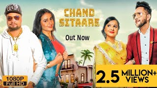 चाँद सितारे | Chand Sitaare | Md Kd | Bani Kaur | New Haryanvi Songs Haryanavi 2019