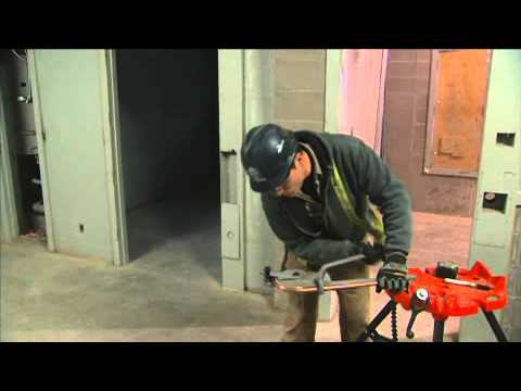 Occupational Video - Plumber