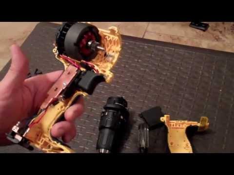 Fix Your Dewalt 20v Max Li Tools Easy Fix For Interm
