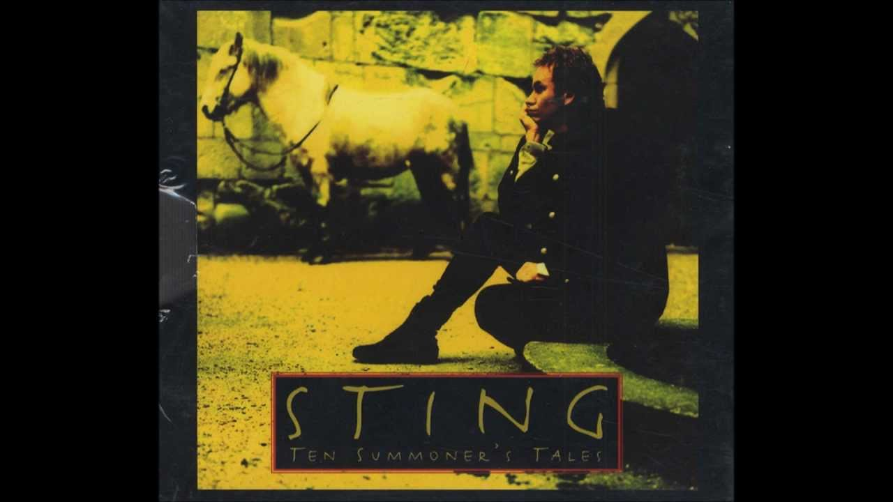 heavy cloud no rain - sting - YouTube