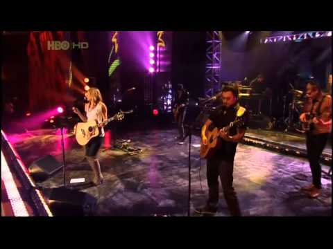 Colbie Caillat   Fallin' For You Show HBO HD