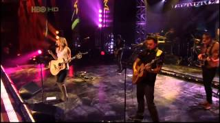colbie caillat fallin for you show hbo hd