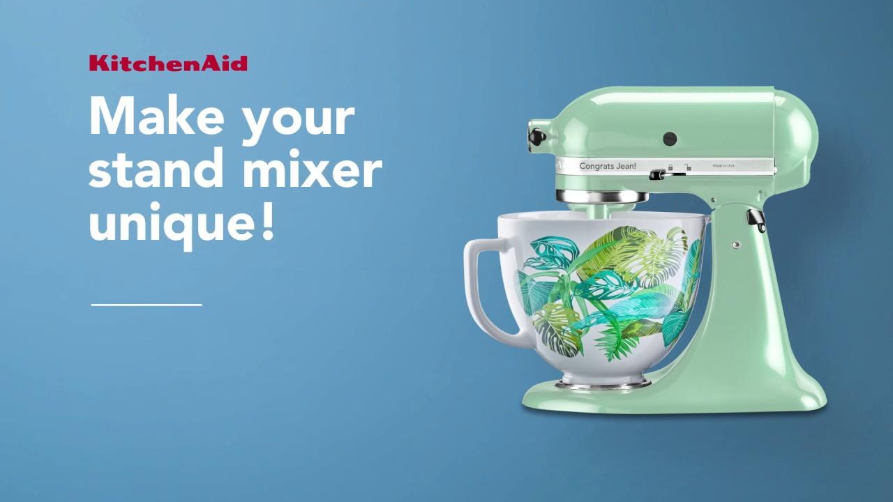 4 8 l artisan stand mixer 5ksm175ps