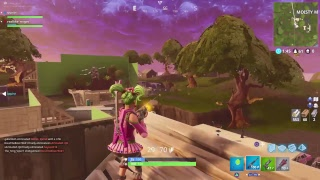 Fortnite gameplay|console myth|grind| 1000 kills|no mic chill stream 25$ psn give away at 50 subs|