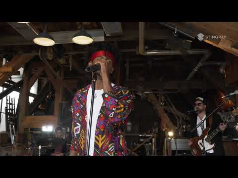 Con Brio // Too Lit 2 Quit [Live at the Sawmill, Utrecht NL]