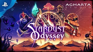 Stardust Odyssey - Announcement Trailer | PS VR