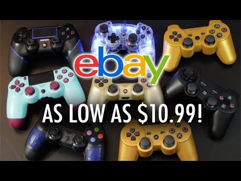 buying-cheap-ps4/ps3-controllers-from-ebay---are-they-worth-it?