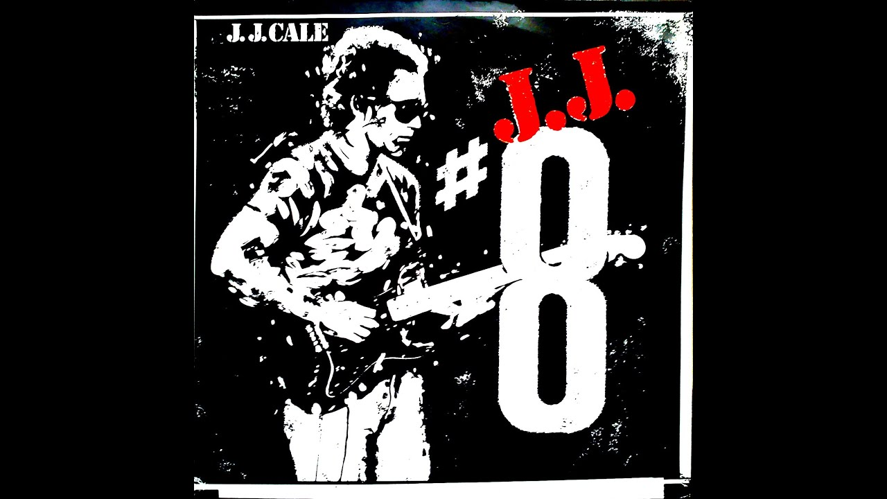 J.J. Cale JJ Cale and Eric Clapton - The Road To Escondido