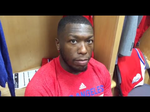 Nate Robinson Talks Reuniting With Doc Rivers