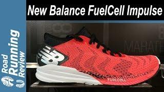 New Balance FuelCell Impulse | Amortiguación con buen dinamismo