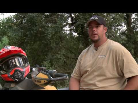 TIP - ATV Helmet Safety Kevin's Story