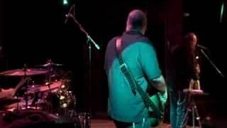 """Reeves Gabrels """"Bus Stop"""" Live"""