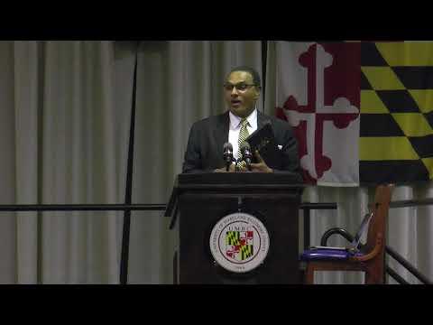 Dr. Toyin Falola W.E.B. Du Bois Lecture