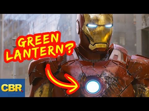 10 Secrets You Didnt Know About Iron Mans Suit