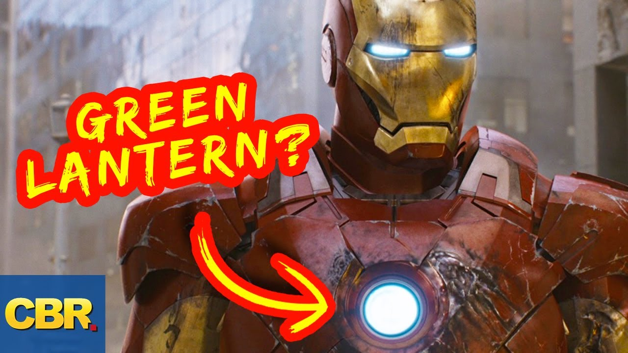 10 Secrets You Didn t Know About Iron Man s Suit   YouTube 10 Secrets You Didn t Know About Iron Man s Suit