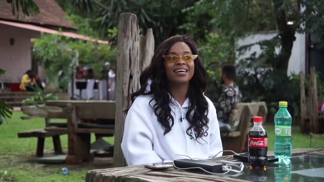 Nandy - Coke Studio Africa Autocomplete