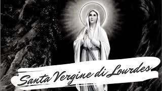 Santa Vergine Di Lourdes  Audioracconto  - Santo Del Giorno, 11 Febbraio
