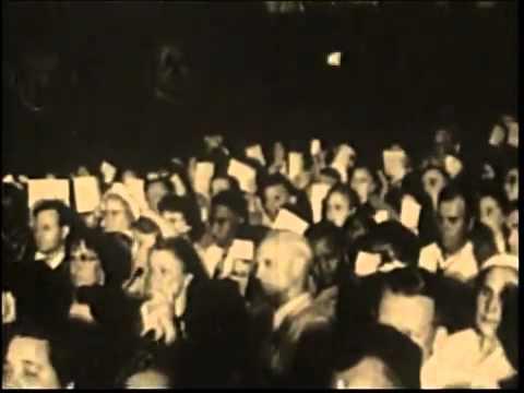 La Profondeur Appelle La Profondeur ,Washington D.C., juillet 1954,William Marrion BRANHAM