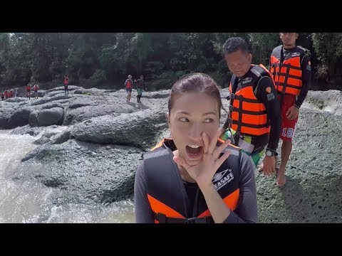 Guess What I Did When I Went Back to SAMAR?! | #LostWithSos