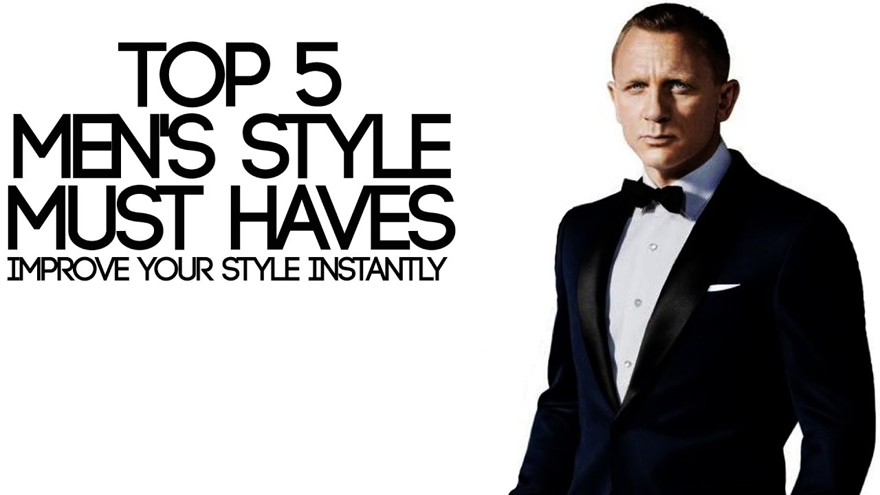 building a minimal classic wardrobe top 5 men s wardrobe