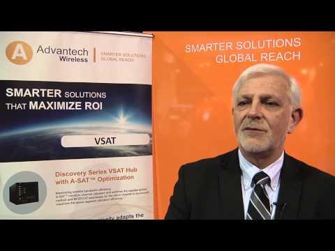 John Landovskis - NAB 2015 - WTA Executive Dialogue Series