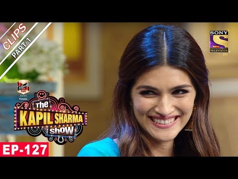 Thumbnail: Do Girls Marry Boys Based On Looks? - The Kapil Sharma Show - 12th August, 2017
