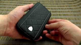 обзор: Роскошный кожаный чехол BRUM для Samsung Galaxy Grand Duos I9082