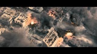трейлер Инопланетное вторжение: Битва за Лос-Анджелес