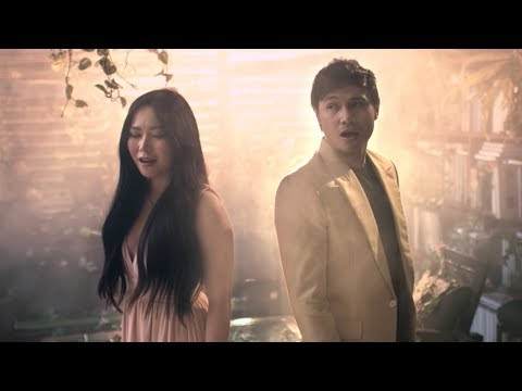 Ex - Callalily & Yeng Constantino (Official Music Video)