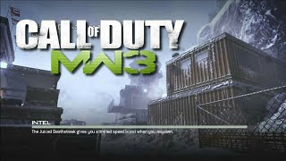 Call of Duty MW3 Online XBOX 360