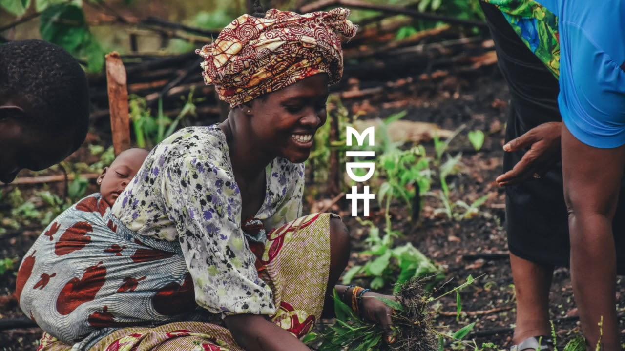 Madorasindahouse Malumz on Decks feat  Toshi - Inhliziyo (Original