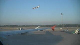 [IN-FLIGHT] Onur Air Airbus A321 [TC-OBF] Take off Antalya Airport(MORE VIDEO DETAILS IN DESCRIPTION**** Aircraft: Airbus A321 Airline: Onur Air Flight: OHY2063 Gate: 14 Origin: Antalya Airport AYT/LTAI Destination: ..., 2014-08-13T18:42:45.000Z)