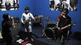 Utopia - Indah (Cover) The Project Band Indramayu