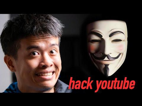 làm thế nào để không bị hack nick facebook - 3 cách để lấy lại kênh youtube bị hack livestream ✅ Giveaway 2 micro Comica CVM-VM20