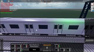 (Somewhat Open?) Roblox Tutorials | Rails Unlimited | How to go to the Underground Stations