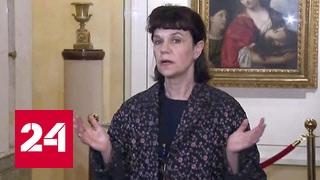 видео В Пушкинском музее откроется выставка Тициана, Тинторетто и Веронезе