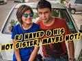 Mirchi Murga   Hot Girl wants a Lift   RJ Naved Prank