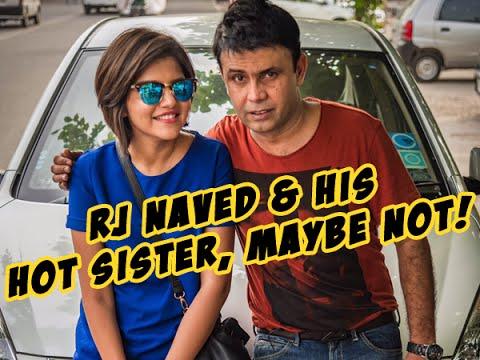 Mirchi Murga | Hot Girl wants a Lift | RJ Naved Prank
