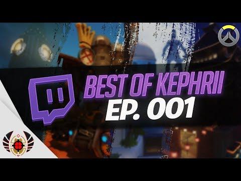 Kephrii Twitch Highlights #1